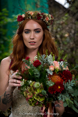 Lester Meadows Wedding Photographs